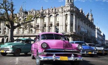 Speciale Giovani: Tour con gli Amici in auto d'Epoca