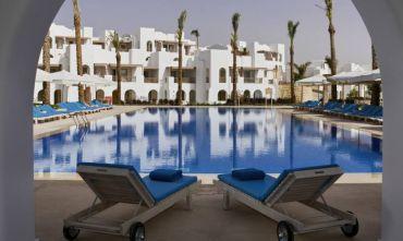 Hotel Novotel Palm 4 stelle