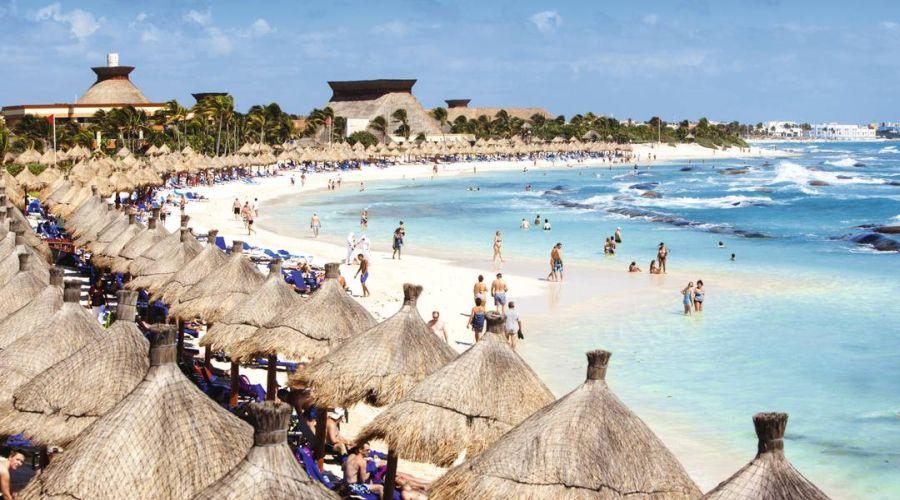 Gran Bahia Principe Cobà: Spiaggia