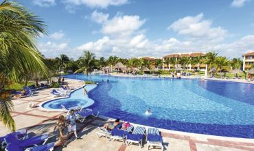 Hotel Gran Bahia Principe Cobà