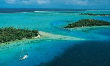 Basic Polinesia: island hopping