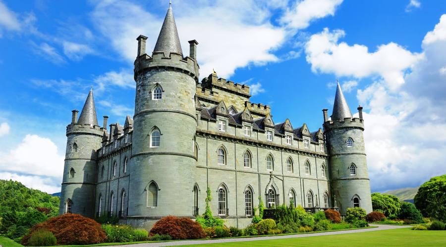 Castello di Inverary