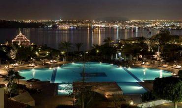 Hotel Movenpick Resort Sharm 5 stelle