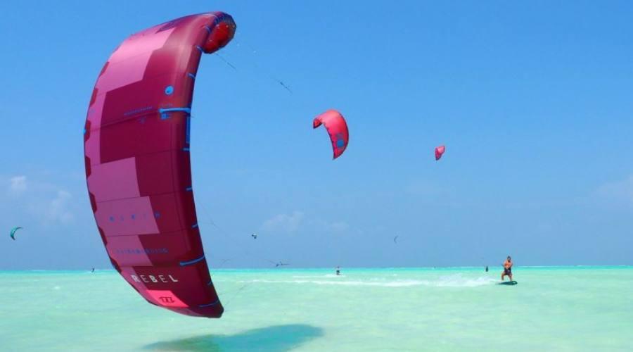 Il kite