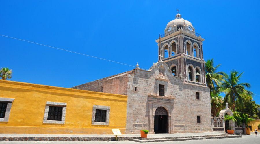 La Paz, Baja California