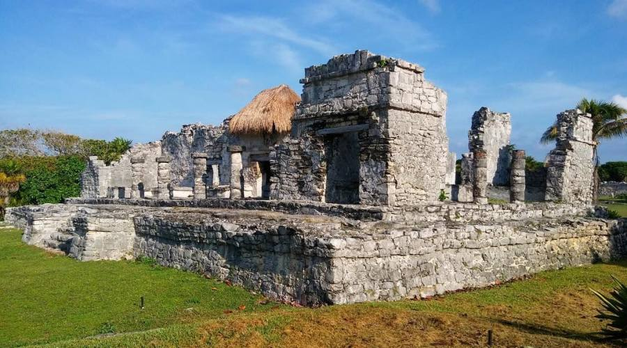 Sito archeologico di Tulum