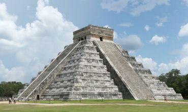 Fly & Drive Yucatan Essenziale