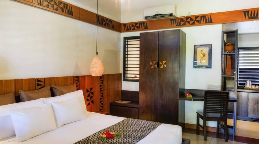 interno resort room