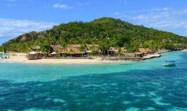 Isole Mamanuca MATAMANOA ISLAND RESORT