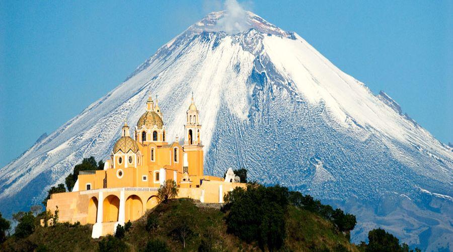 3° giorno: Puebla