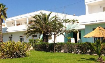 Residence Club sul mare