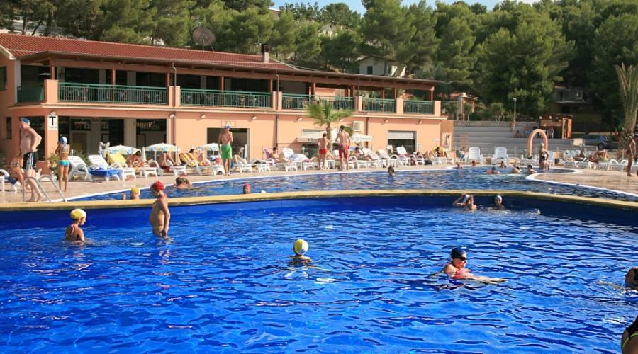 Piscina Villaggio