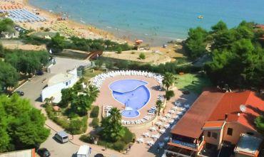 Villaggio Turistico La Giara fronte mare