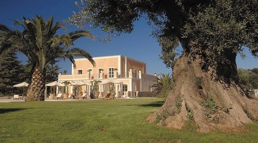Villa Relais