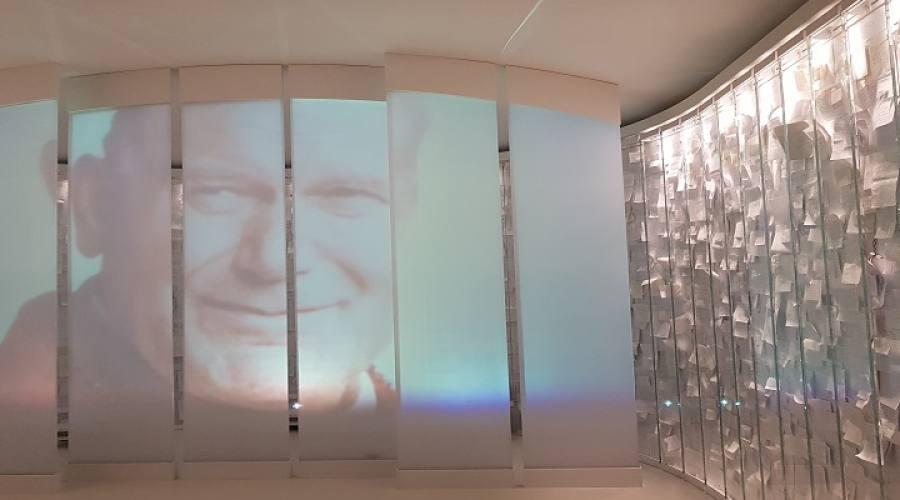 Museo dedicato a Giovanni Paolo II a Wadowice