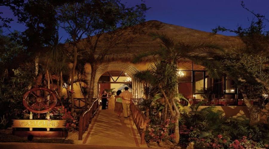 Viva Maya: Ristorante Esterno