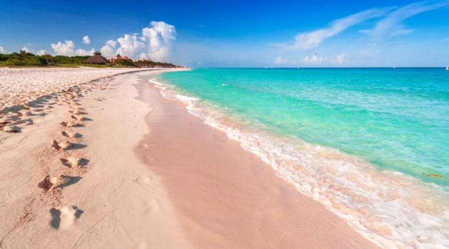 Spiaggia di Playacar