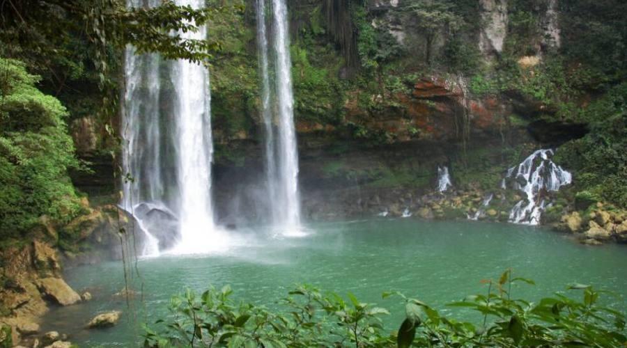 Escursioni: Cenote Agua Azul