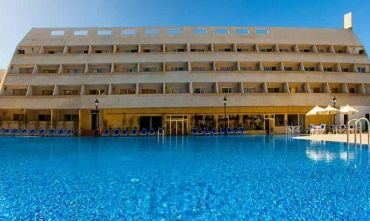 Aparthotel Piramides All Inclusive - Playa de Las Americas