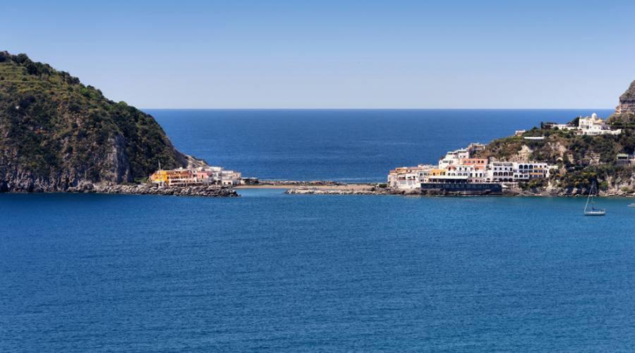Ischia paesaggio