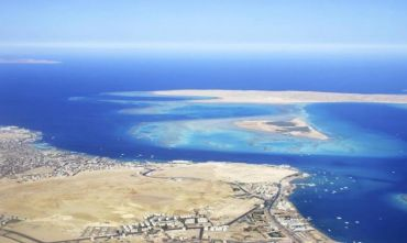 Solo Volo Sharm