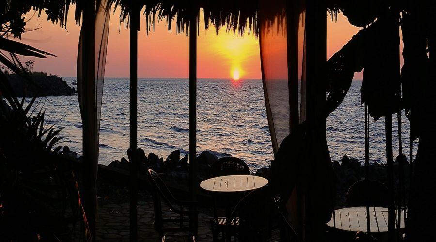 il bar della spiaggia