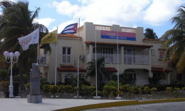 Bravo Club Villa Coral 3 stelle