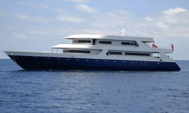 M/Y Dream Catcher II 4 stelle