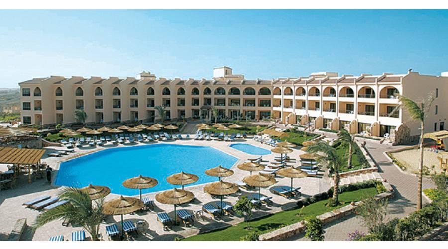 vista piscina, hotel