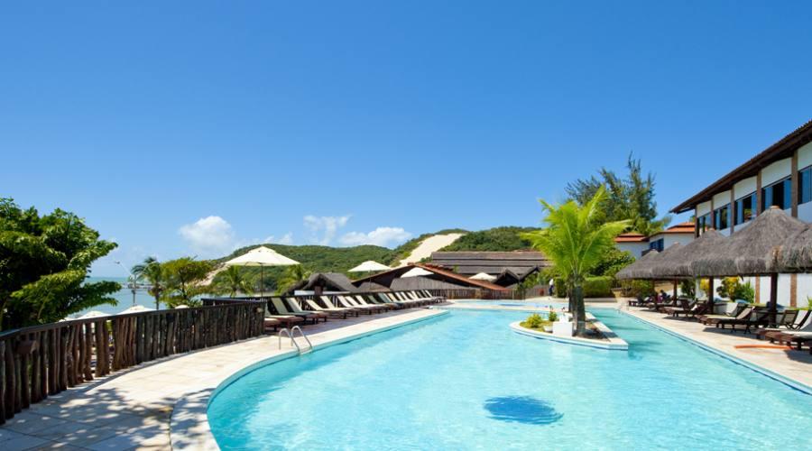 Vacanza al Villaggio D Beach Resort 4 stelle sulla spiaggia