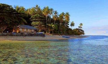 Onong Island Resort 3 stelle