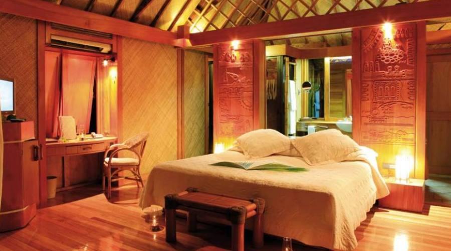 Bora Bora Pearl Beach Resort & Spa, Garden Pool Bungalow