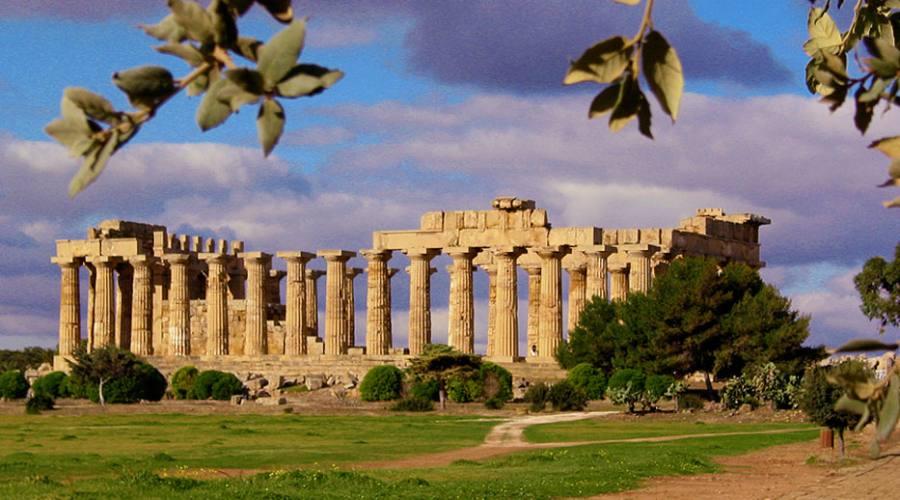 templi Greci