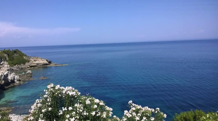 Il mare di Cefalonia