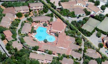 Club Hotel Alba Dorata