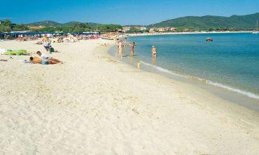 Appartamenti di varie metrature a due passi dalle spiagge più belle