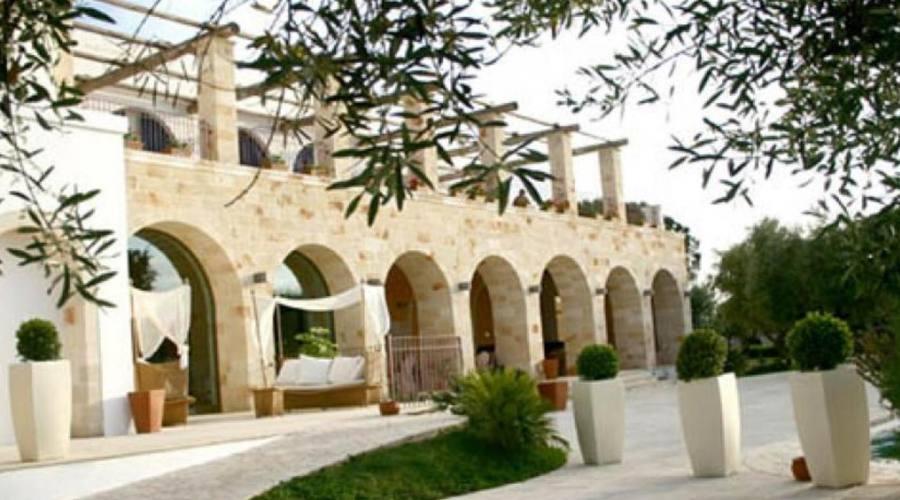 Masseria Relais Wine Hotel