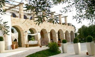 Suggestiva Masseria Casa Colonica, Un Relais ideale per un Soggiorno rigenerante