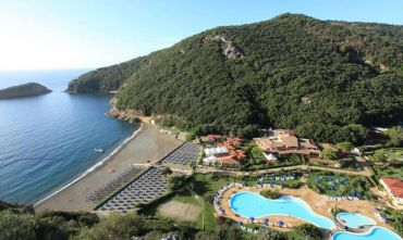 Club Village sul mare per la tua vacanza senza pensieri!