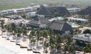 Jacaranda Beach Resort 4 stelle