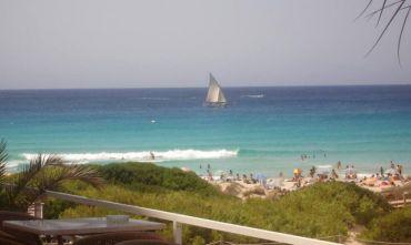 Maysi Boutique Hotel Mezza Pensione - Playa Es Arenals
