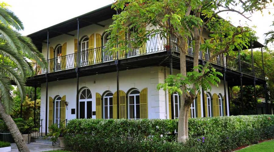Casa di Hemingway