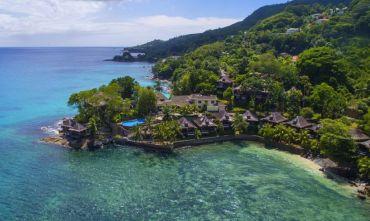 Hilton Hotel Seychelles Northolme Resort & Spa - 5 Stelle Lusso