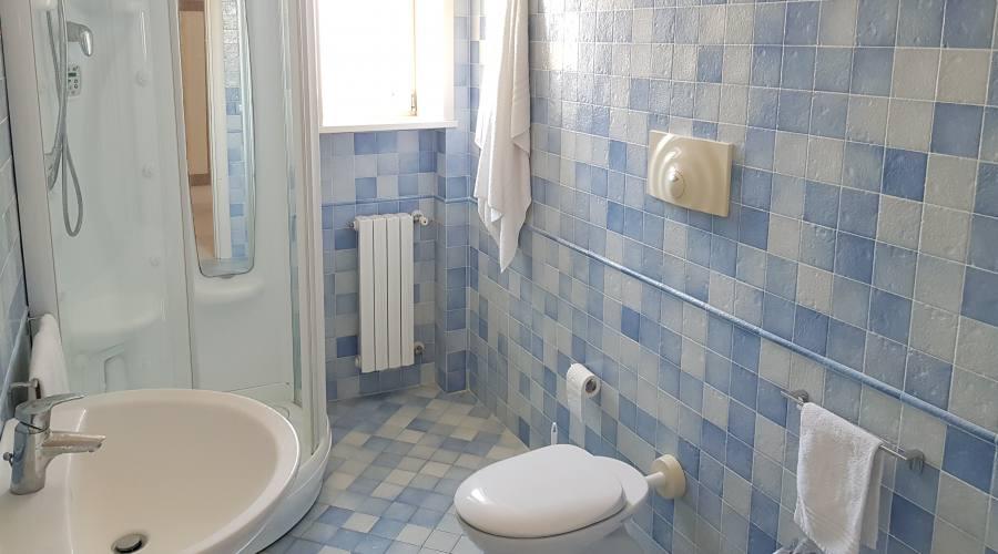 Bagno appartamenti