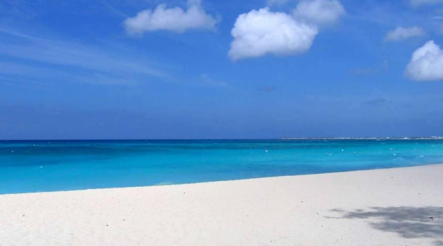 Spiaggia Baia Verde