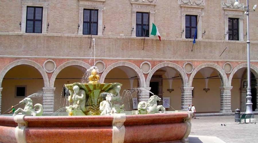 Pesaro Palazzo Ducale