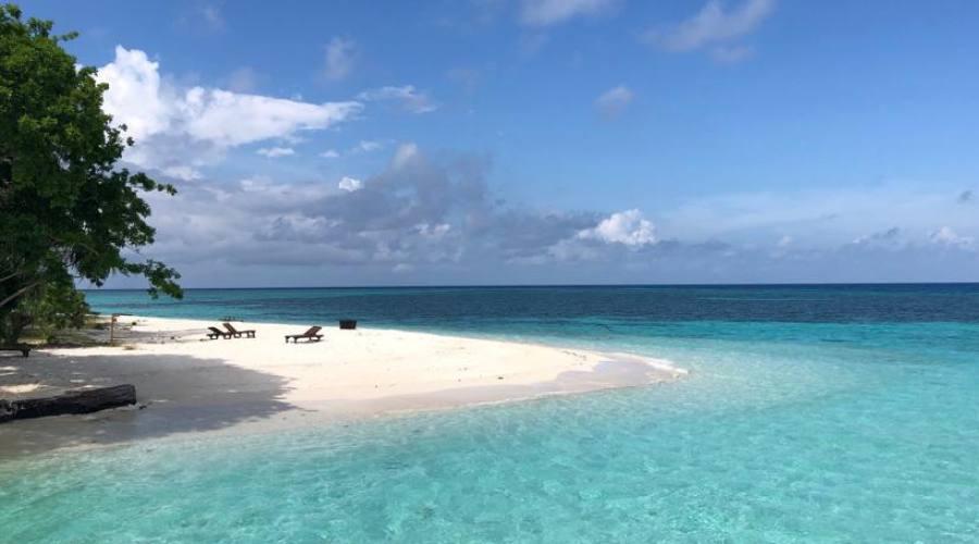 La Spiaggia di Lankayan