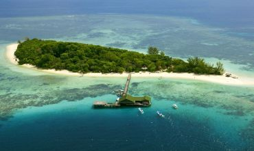 Lankayan Island Resort 3 stelle