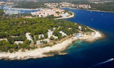 Complesso turistico in stile mediterraneo