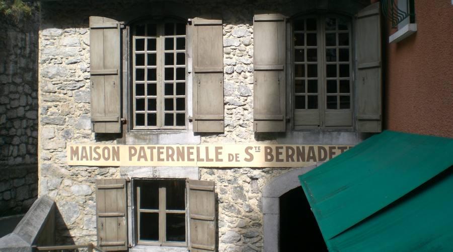Casa natale di Bernadette